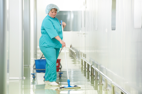 The Golden Rules in Cleaning Aged Care Facilities