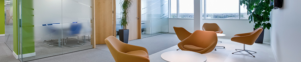Cleaning Contractors Specialising in Commercial Cleaning