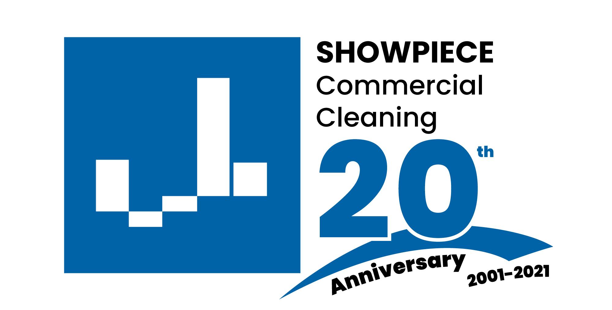 Show Piece Services Logo